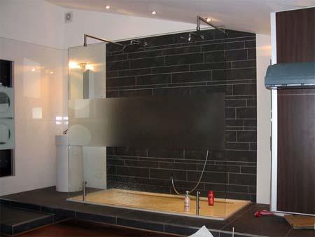 Tegelzetbedrijf v egmond foto 39 s van onze tegelprojecten - Badkamer in m ...